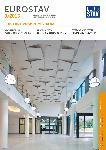 Celoročné predplatné časopis EUROSTAV ročník 2016