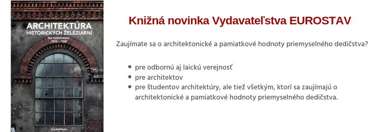 Architektúra historických železiarní