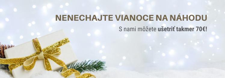 Vianoce 2019