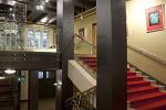 Rekonštrukcia - Staré divadlo, Nitra