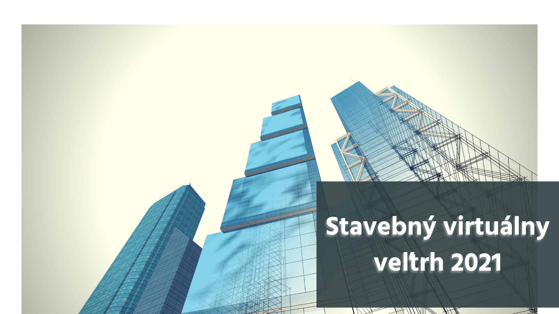 Stavebný virtuálny veľtrh