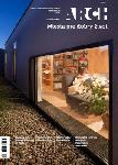 Časopis ARCH ročník 2016