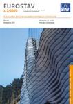 Časopis EUROSTAV ročník 2020