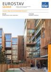 Časopis EUROSTAV ročník 2019