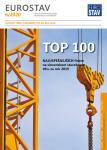 Časopis Eurostav 6/2020 - TOP 100