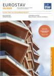 Celoročné predplatné časopis EUROSTAV ročník 2020